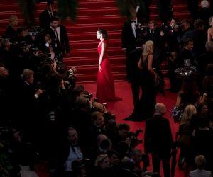 Quatre des films sélectionnés au festival de Cannes cette année affichent à leur générique le nom d'anciens élèves de l'école Louis-Lumière.