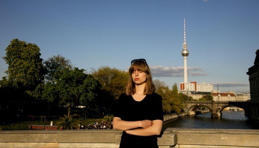 L'Allemagne est la troisième destination choisie par les Français qui partent en échange Erasmus. //©harry + lidy/ plainpicture