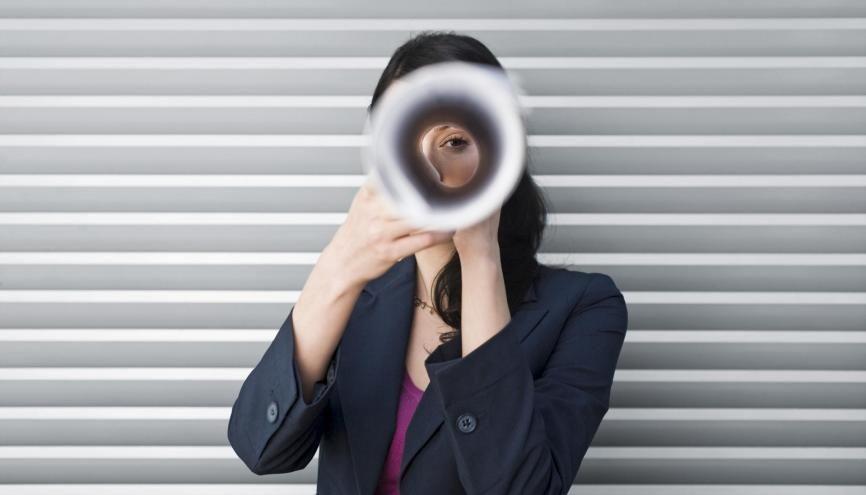 Vous avez jusqu'au 31 décembre pour trouver une entreprise et signer votre contrat d'apprentissage. //©plainpicture/Stock4B/STOCK4B-RF