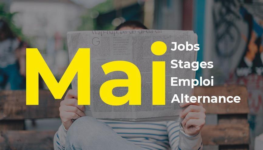 Nos offres de jobs - stages - alternance et emploi pour les étudiants et jeunes diplômés. //©letudiant