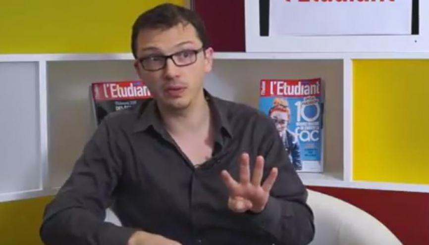 Vidéo bac ES : comment réviser l'épreuve de SES ? //©letudiant.fr