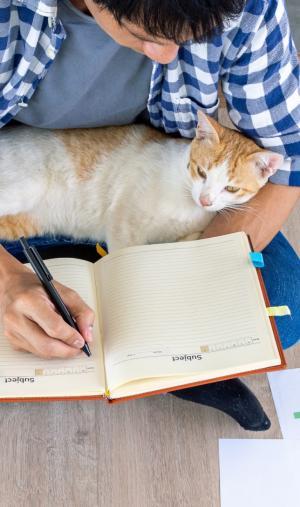 Cette année, la notion de l'animal, un sujet universel, sera au programme des étudiants en prépa EC.