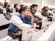 TP à la fac de médecine de Limoges. La sélection est rude en PACES, où l'on compte moins d'un étudiant sur quatre admis en 2e année. //©Burger / Phanie