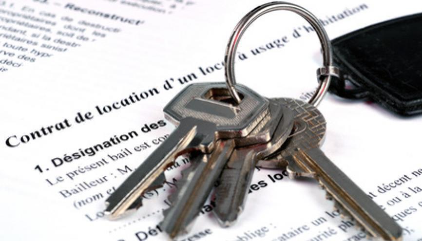 Ne vous précipitez pas dans votre recherche de logement, prenez le temps de vérifier que tout est en règle. //©Fotolia