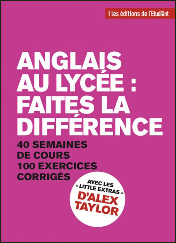 Cours D Anglais 2 La Difference Entre Preterit Simple Et Preterit Be Ing L Etudiant