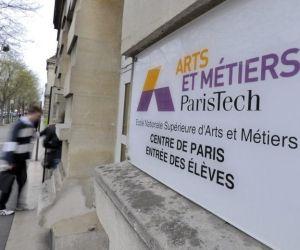 Arts et Métiers ParisTech dispense sur plusieurs de ses campus, dont celui de Paris, des formations d'ingénieur en alternance.