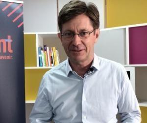 Dominique Seau, PDG du groupe Eminence, est l'invité de la rédac.