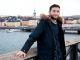 À son arrivée en Suède, Adrien en a profité pour visiter l'archipel de Stockholm en voiture, les îles étant reliées par des ponts. //©Sanna Lindberg pour l'Étudiant