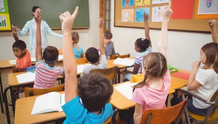 Le métier de prof à bac +3 //©l'Etudiant