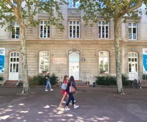 230 étudiants entrent en première année à Sciences Po Lyon en septembre 2019. Ils seront répartis entre les campus de Lyon et de Saint-Etienne.