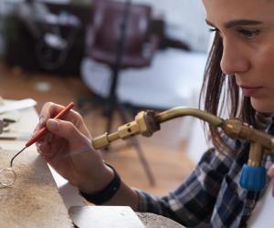 Le secteur de la bijouterie-joaillerie est un domaine où il faut savoir être très rigoureux.