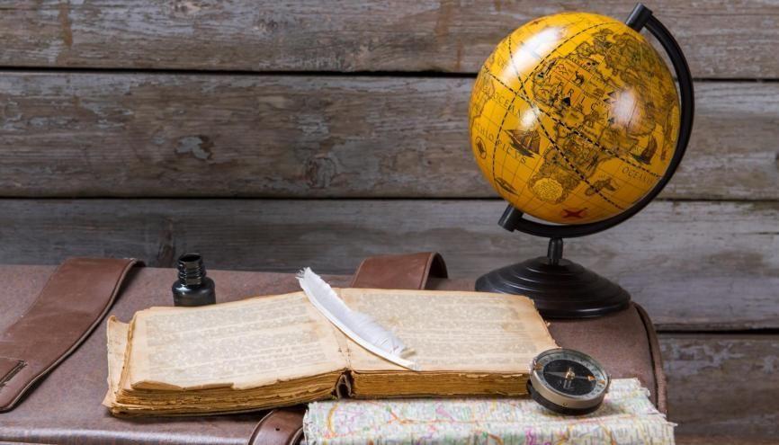 En histoire-géographie, vous devrez être capable d'analyser, d'argumenter et de donner une vision globale d'un sujet. //©Adobe Stock/DenisProduction.com