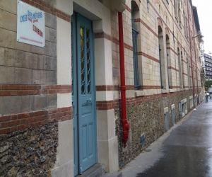 Lycée professionnel Corbon