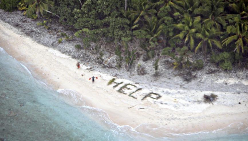 Passer le bac n'est pas le tout : il faut aussi se sortir de la jungle des inscriptions. //©ZUMA Wire/ZUMA/REA