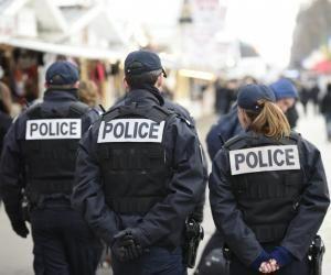 Pour entrer dans la police nationale, il vous faudra au minimum le bac.
