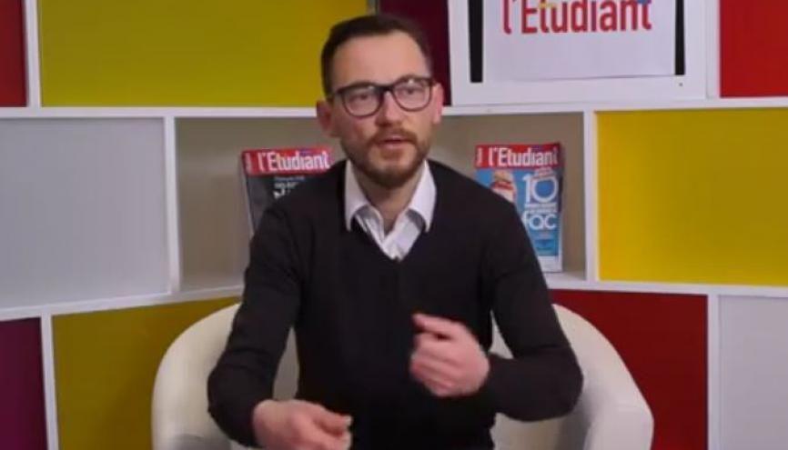 Vidéo bac : les pièges à éviter à l'épreuve de philo en série technologique. //©letudiant.fr