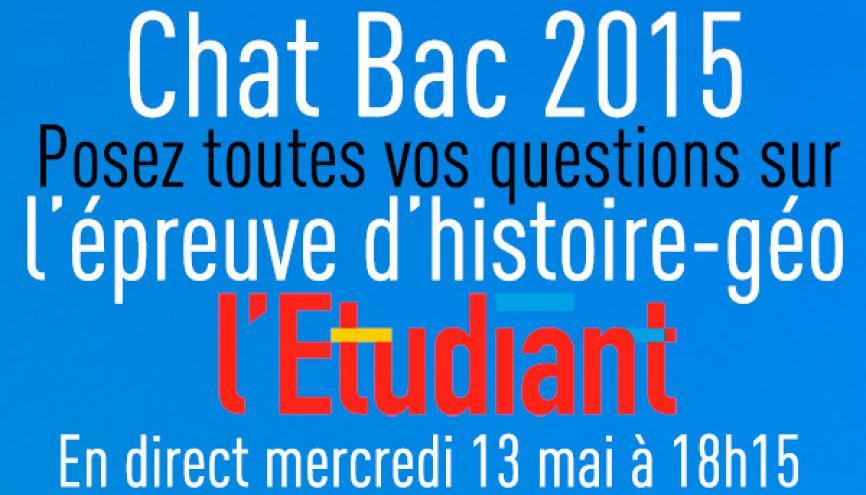 Une professeur répond à vos questions pour bien réviser le bac d'histoire-géo //©Stéphane Moret