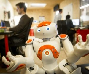 Les robots seront-ils vos nouveaux collègues de travail ?
