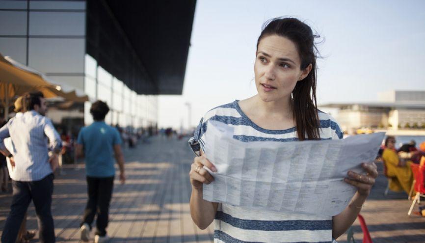 70 % des étudiants s'estiment insuffisamment informés sur les possibilités d'études à l'étranger. //©Kniel Synnatzschke/plainpicture