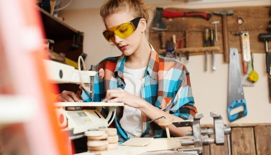 Top 10 des bonnes raisons de choisir l'artisanat //©Fotolia