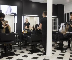 L'Oréal ouvrira son école de coiffure et d'entrepreneuriat en janvier 2020.