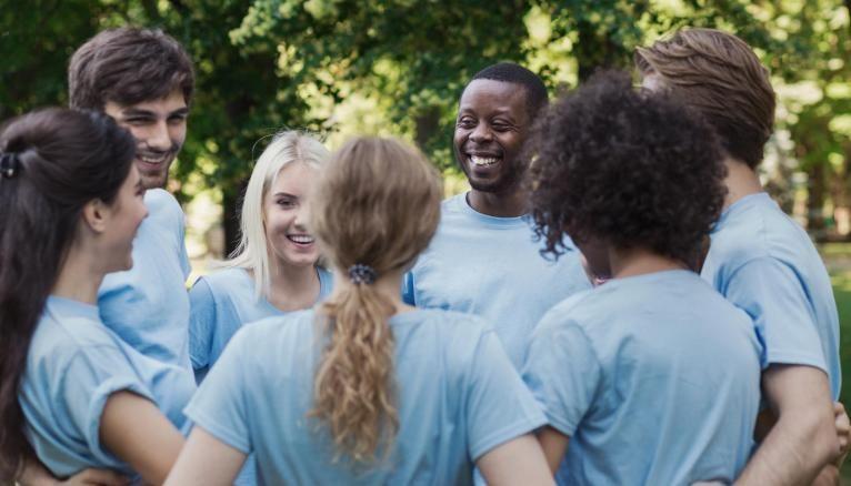 """Les associations étudiantes sont des lieux qui peuvent vous procurer """"un sentiment d'utilité, un espace d'épanouissement""""."""