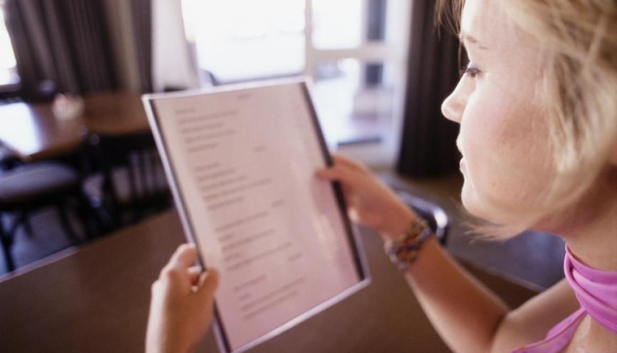 Qu'y a-t-il au menu de la classe de 3e ? //©plainpicture/Image Source