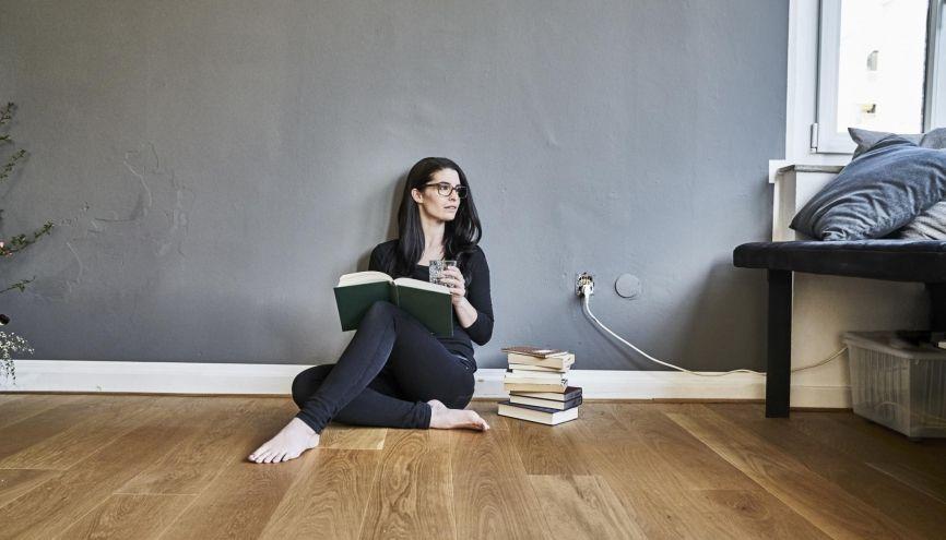 Le loyer reste le principal poste de dépenses des étudiants. //©plainpicture/Westend61/Jo Kirchherr