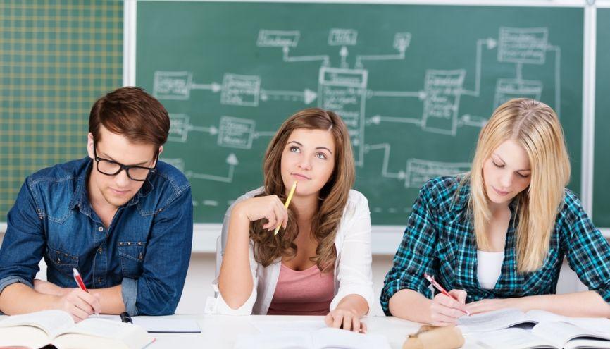 Les CMI : une vraie alternative aux écoles d'ingénieurs ? //©Shutterstock