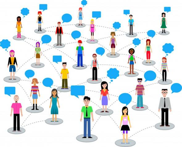 r u00e9seaux sociaux pro   les r u00e8gles d u2019or pour un profil