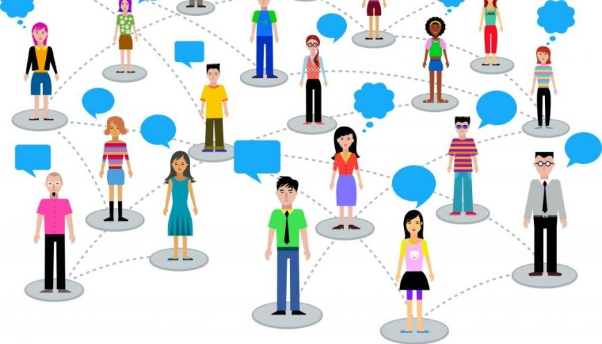 r u00e9seaux sociaux pro   les r u00e8gles d u2019or pour un profil efficace