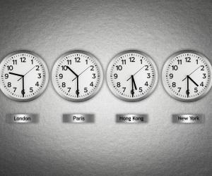 À quelle heure saurez-vous ?
