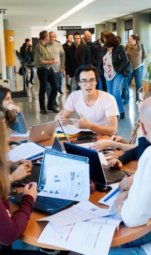 Grenoble École de Management propose des Mastères Spécialisés en droit et économie-gestion.