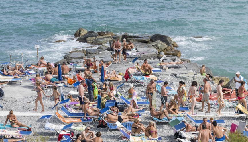 Les vacances d'été constituent une formidable opportunité de jobs pour les étudiants. //©PlainPicture
