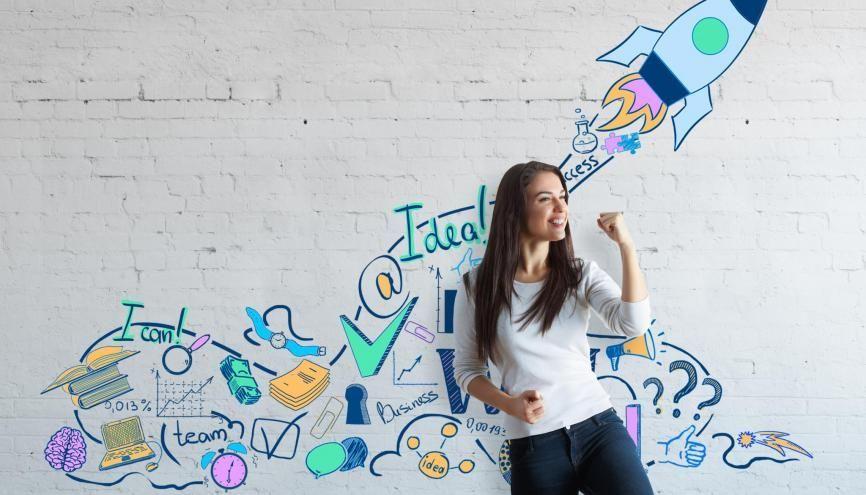 Comment réussir votre carrière en marketing ? //©IE Business School
