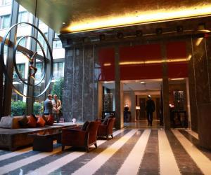 Les métiers de l'hôtellerie : Luxe, calme et volupté
