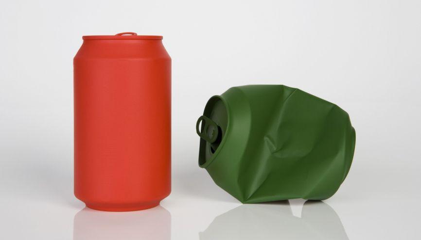 Faire du neuf avec du vieux, recycler, cela s'apprend dès le lycée ! //©plainpicture/fStop/Caspar Benson