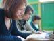 Les étudiants de l'université de Bourgogne peuvent se rendre dans un Centre dédié au français, pour qu'on les aide à relire leurs copies. //©ERister