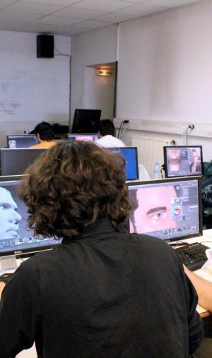 L'école Émile-Cohn de Lyon propose un cursus en 5 ans.