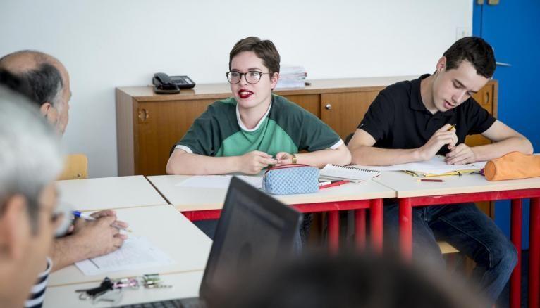 Le conseil de classe est un moment important. Le rôle des délégués est de représenter les élèves, noter et transmettre ce qui est échangé à leur sujet.