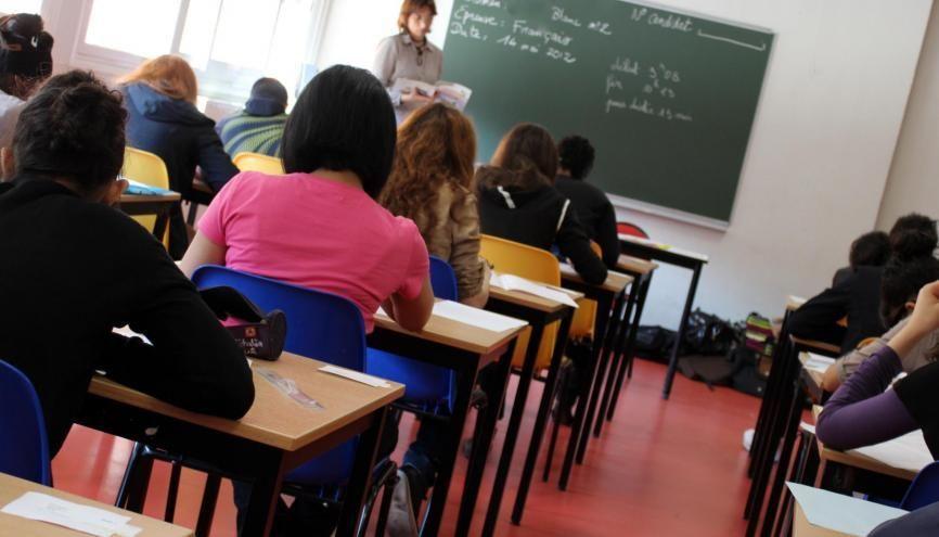 Les sujets des E3C sont communs à tous les lycéens de France. //©Adobe Stock/Drivepix
