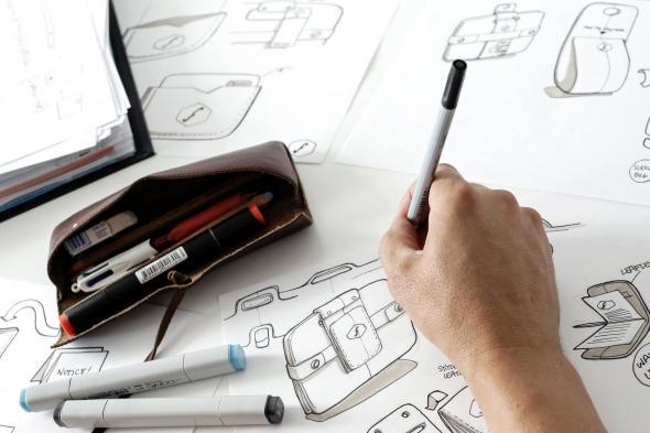 comment devient on designer l 39 etudiant. Black Bedroom Furniture Sets. Home Design Ideas