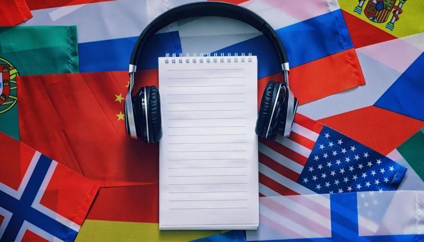 Apprendre l'anglais sans travailler c'est possible ! //©alexkich/Adobe Stock