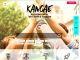 Kangae est un site Web dédié à l'entrepreneuriat pour les 15-25 ans. //©Kangae