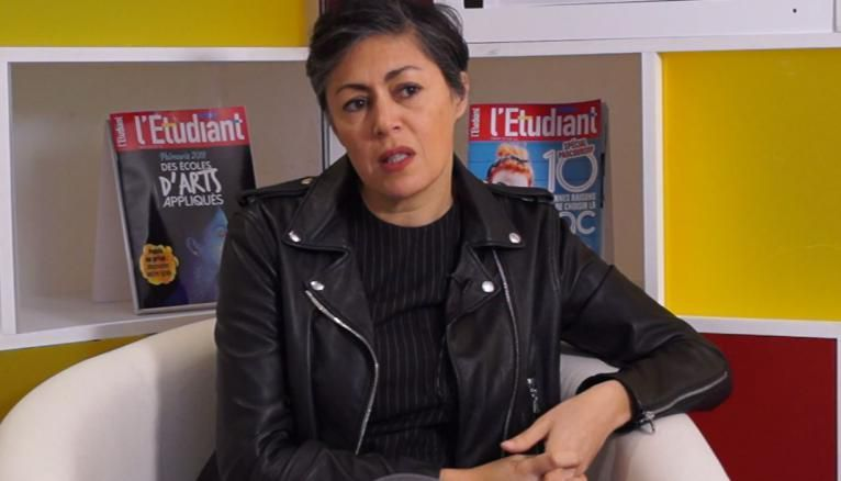 Vidéo bac : tout savoir sur l'épreuve écrite de français grâce à Sonia Arbaretaz.