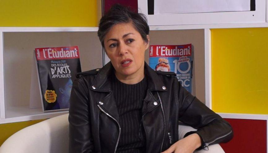 Vidéo bac : tout savoir sur l'épreuve écrite de français grâce à Sonia Arbaretaz. //©letudiant.fr