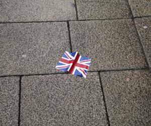 Le Royaume-Uni : seule destination Erasmus à attirer moins les étudiants français en 2018.