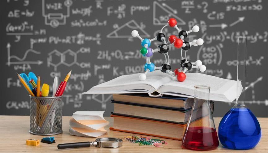 Voici ce qui vous attend pour les épreuves des spécialités scientifiques. //©Adobe Stock/BillionPhotos.com