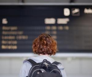 Si certaines mobilités sont autorisées, prenez le temps de bien vous renseigner sur la situation sanitaire de votre pays d'accueil avant de partir.
