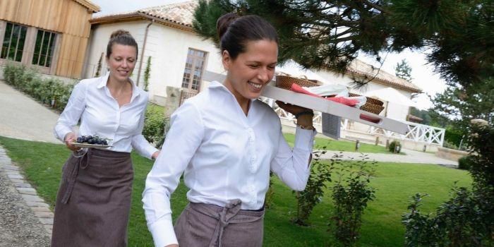 Travailler Dans Le Luxe Dans Les Coulisses D Un 5 Etoiles Au Cœur